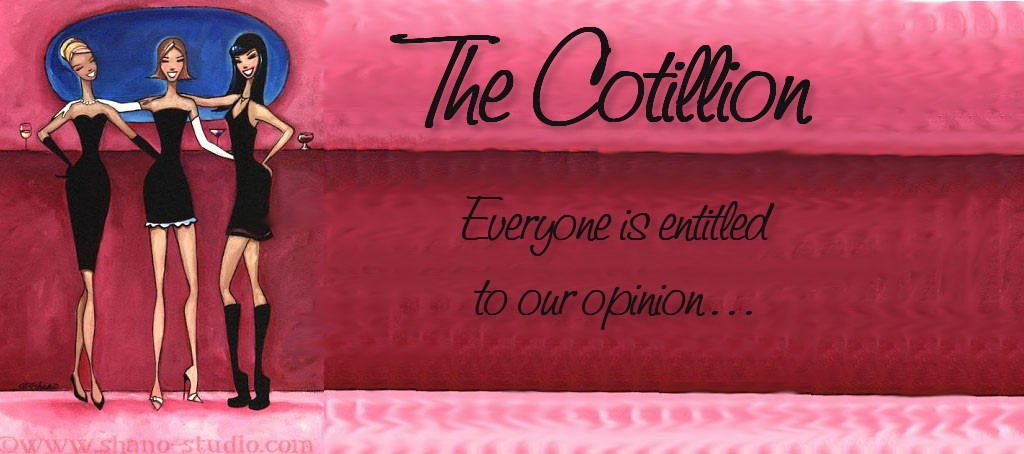 The Cotillion Blog